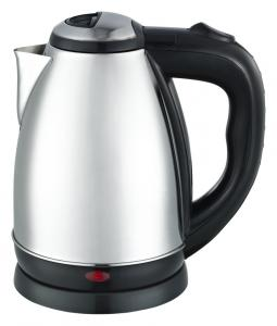 Stainless Steel Electric Kettle with Overheat Protection Function