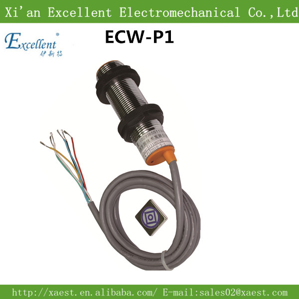 elevator parts overload sensor Type ECW-P1 Elevator Load Weighing Device