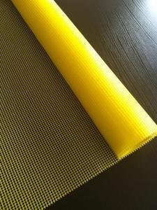 Fiberglass mesh, 110g/m2, corner mesh