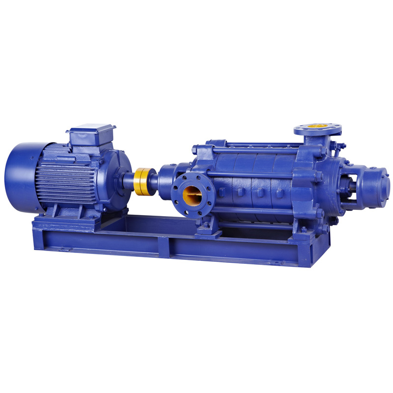 TPWA Horizontal Multistage Centrifugal Pump