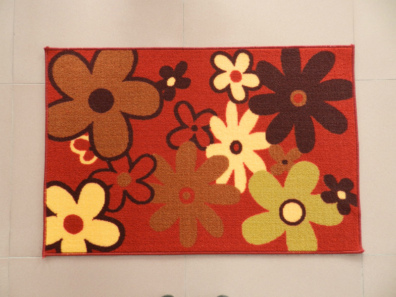 2014 Fashion Indoor Entrance Mat