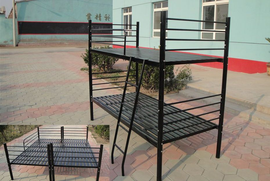 2014 Hot Sale Military Detachable  Metal Bunk Bed CMAX-A05