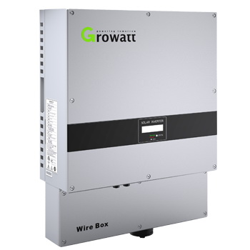 High Frequency Solar Inverter 2000HF-US-3000HF-US