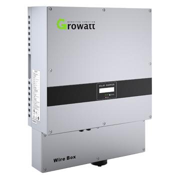 High Frequency Solar Inverter 2000HF-US-3000HF-US