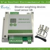 Good  elevator parts load sensor,load cell EWD-GB match EW-RLG-SJ3