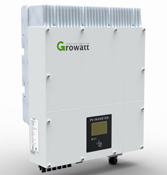 Grid Connected Solar Inverter 18000-20000TL3-HE