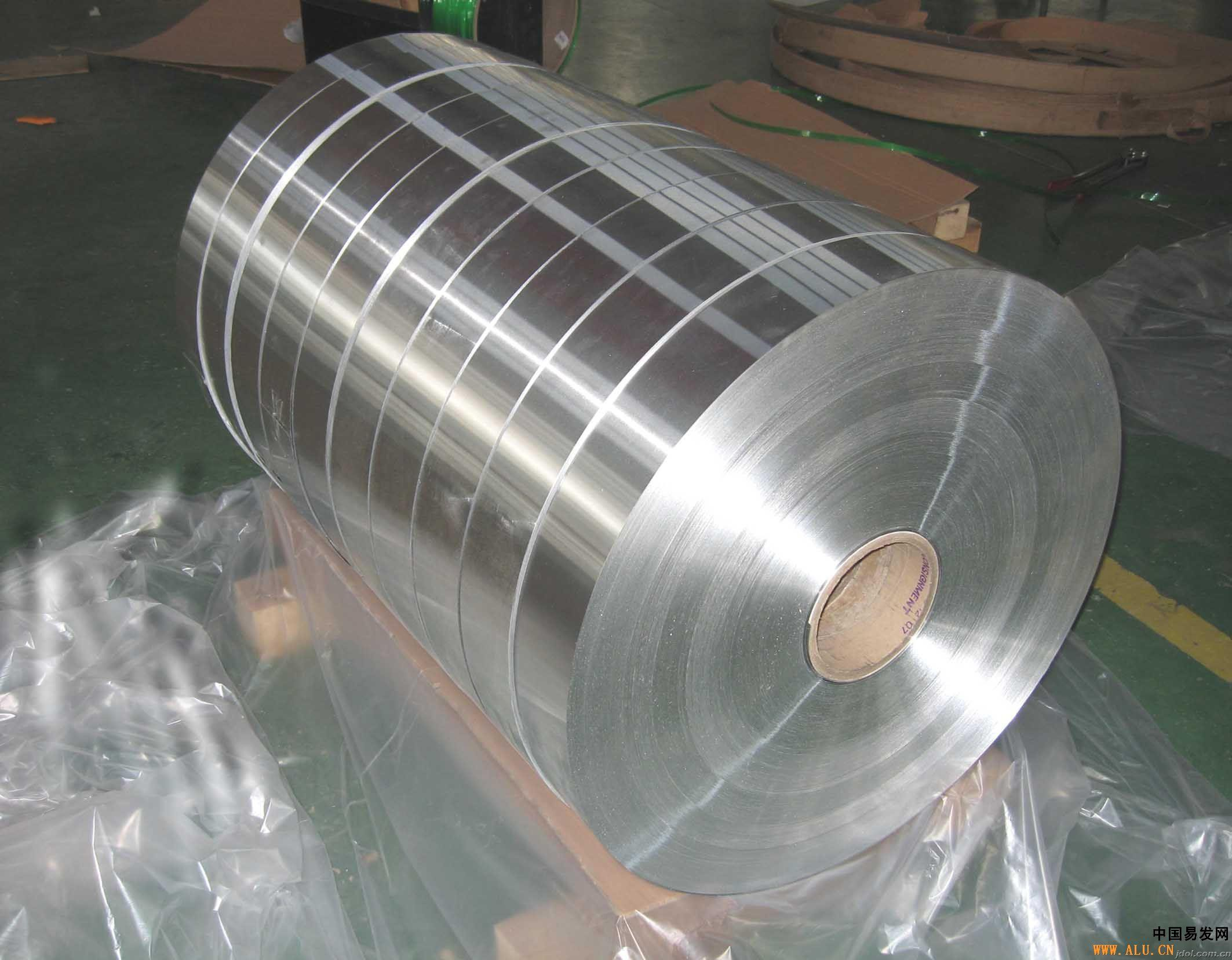Aluminium Coated Coil for Curtain Wall and Decoration