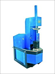 Hydraulic Bulging Tendons Flanging Machine