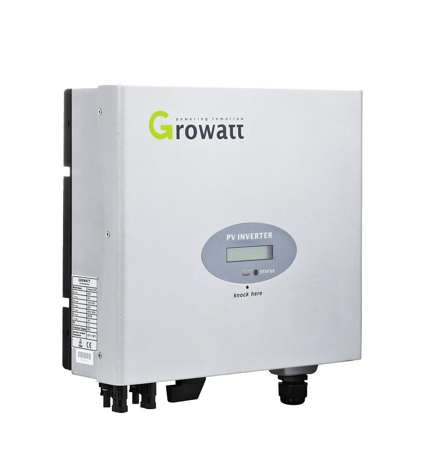 Solar Power Inverter 1000W-3000W Grid Tie Solar Inverter