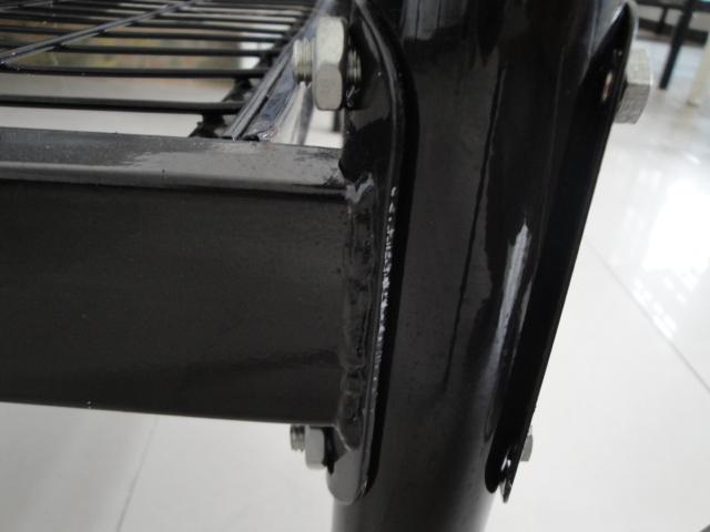 Hot Sale Heavy Duty Metal Bunk Bed CMAX-A04