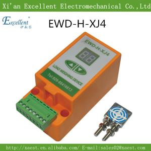 elevator  parts  low  cost load cell model EWD-H-XJ4 from china manufacture