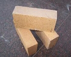 Silicon Mullite Composite Wear Resistant brick