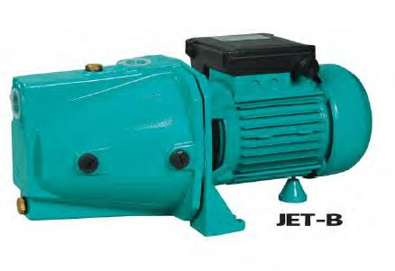 Household Self-priming JET-L&JET-B Pump