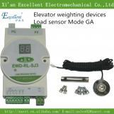 Good  lift parts elevator overload sensor, low cost load cell EWD-GA match EWD-RL-SJ3