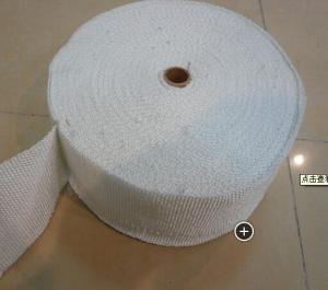 Ceramic Fiber Cloth Non-toxicity
