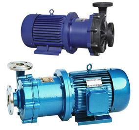 CQ(CQF) Magnetic Drive Pump