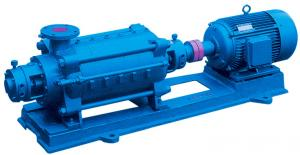 SLD series horizontal multi-stage pump