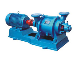SZ Series Liquid Ring Type Vacuum Pump