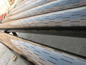 J55|N80 Slotted Liner