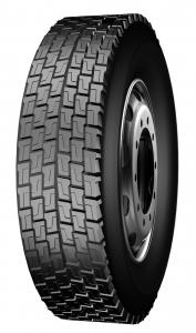 Bus and Truck Radial Tyre with high quality