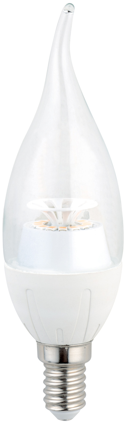 led bulb candle e27 5w TUV-GS, CE, RoHs