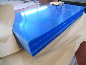 Aluminium Sheets with Silver for Outer Decoration