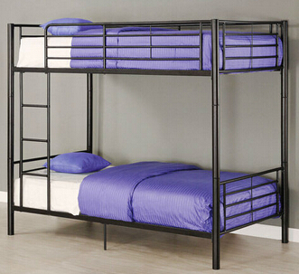 Modern Design Heavy Duty Metal Bunk Bed CMAX-A01