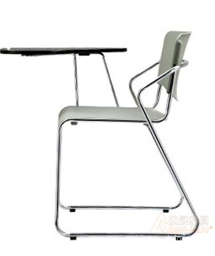 Elegant PP plastic chair  leisure chair