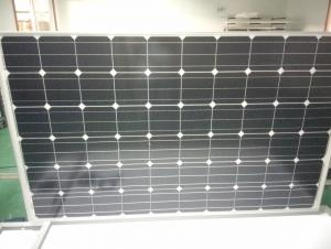 Solar Panel(250w poly) with TUV and UL Certification