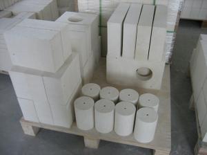 Refractory Mullite Insulating Refractory Brick JM 35