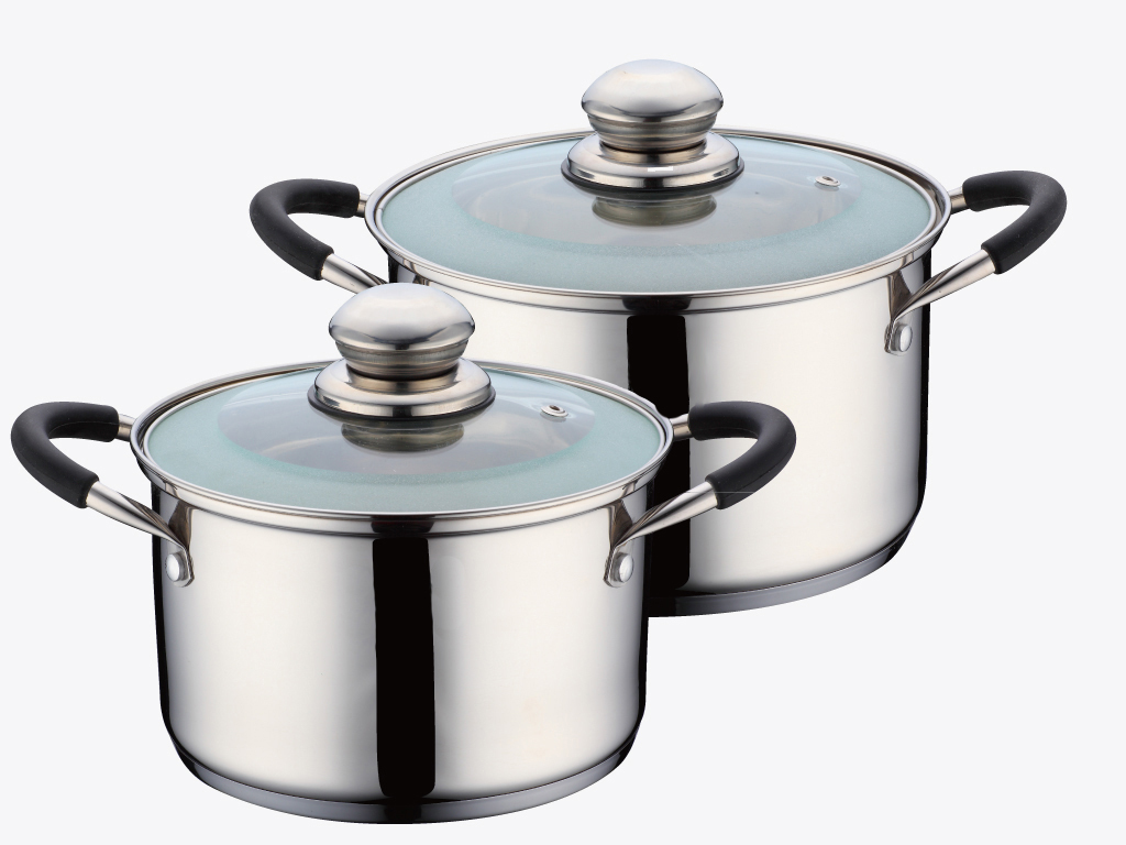 Stainless Steel Cookware Sets-1