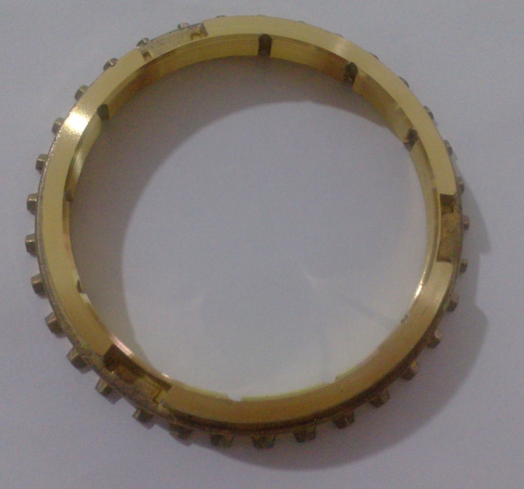 AUTO SYNCHRONIZER RING for JINBEI  HAICE 3L GEARBOX, OEM: 33367-14010