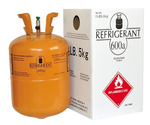HC Refrigerant
