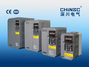 Three Phase Frequency Inverter  3.7kw 400v