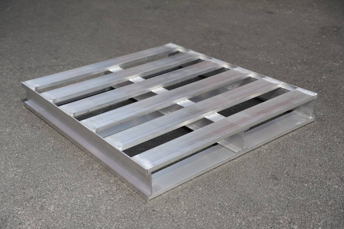 Hot Sale Aluminium Pallet Used For Warehouse