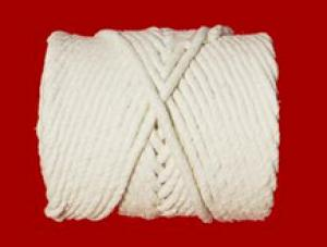 Ceramic Fiber Square Rope