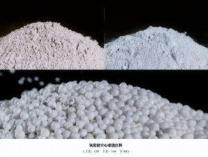 Light Weight Insulating Castable Al2O3 60%