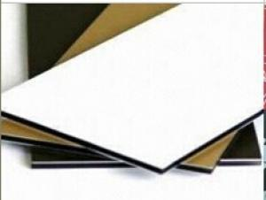 NANO Wall Cladding Aluminium Composite Panel