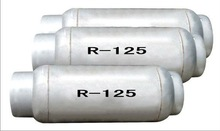Refrigerant R125a Gas
