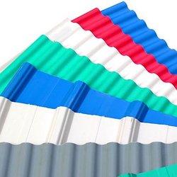 Prepainted Galvanised Corrugated Sheet