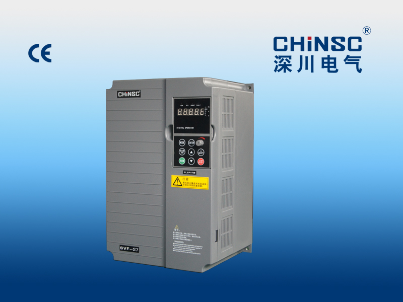 AC Driver Frequency Inverter 15kw 380v 3 Phase
