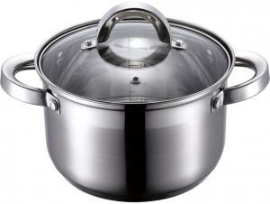Stainless Steel Cookware Sets-5