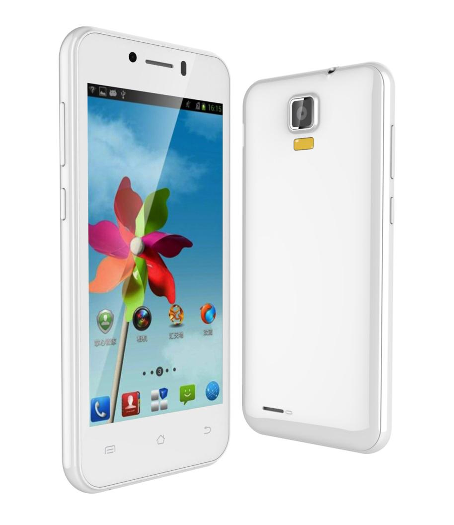 Mobile Phone MTK6572 Android 4.2 K451