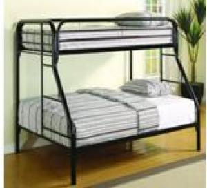 Modern Design Heavy Duty Metal Bunk Bed CMAX-A02