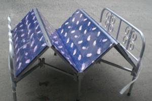 Metal Folding Bed Hot Sale Modern Design CMAX-F01