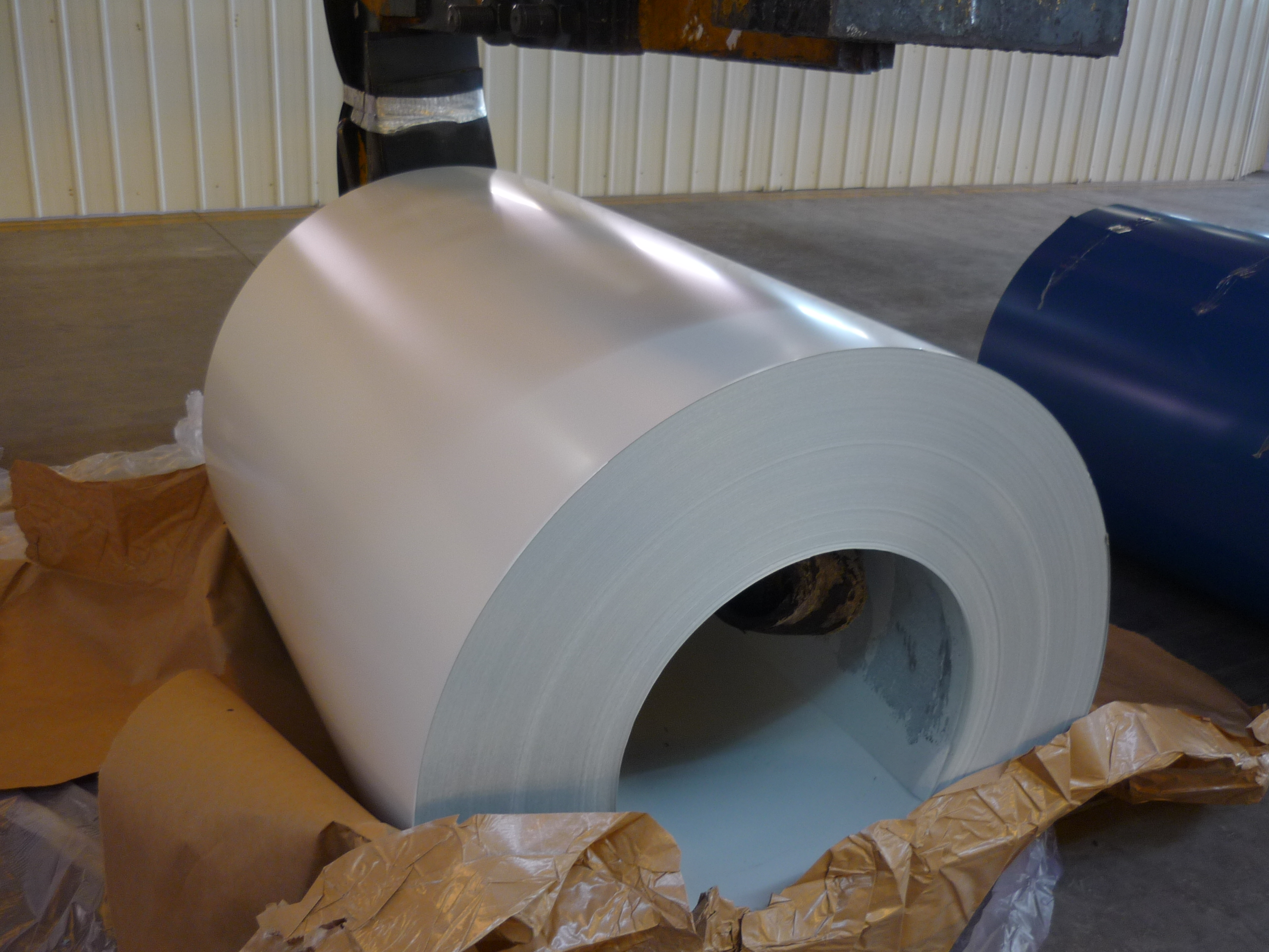 Prepainted Galvanised Steel Coil