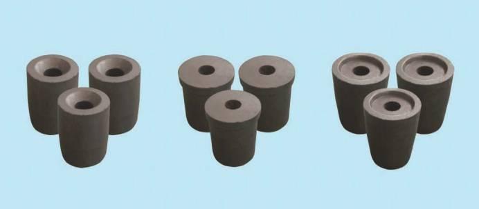 Ladle Upper Nozzle & Collecter Nozzle