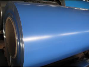 PE Coated Aluminum Coil Building Material