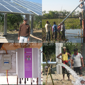 Solar Pump Popular Pump Widely Use Solar Pumping