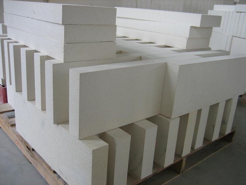 Refractory Mullite Insulating Refractory Brick JM 32